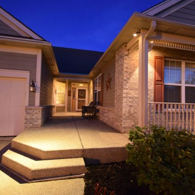 kenosha landscape lighting, patio lighting libertyville, outdoor lighting lake bluff