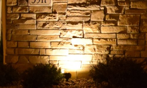 kenosha landscape lighting, outdoor lighting beach park, landscape lighting deerfield