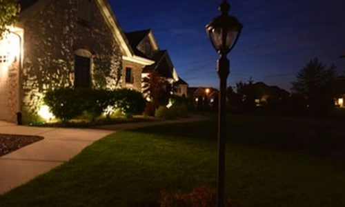 kenosha landscape lighting, libertyville landscape lighting, chicago landsape lighting