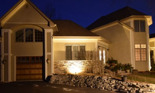 deer park landscape lighting, hainesville landscape lighting, bannockburn landscape lighting,