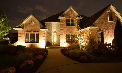 antioch landscape lighting, mundelein landscape lighting, grayslake landscape lighting