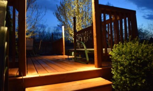 hainesville landscape lighting, round lake heights landscape lighting, deer park landscape lighting