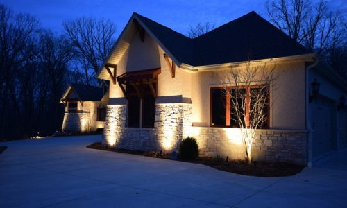 outdoor lighting kenosha, outdoor lighting pleasant prairie, outdoor lighting lindenhurst