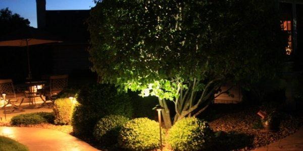 Outdoor Pathway Lighting Mike S Landscape