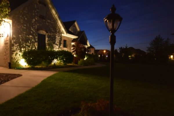 outdoor lighting libertyville, landscape lighting libertyville, outdoor accent lighting libertyville