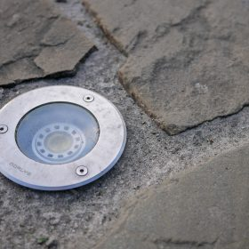 patio lighting in chicago, patio and deck lighting, lighting options for patios