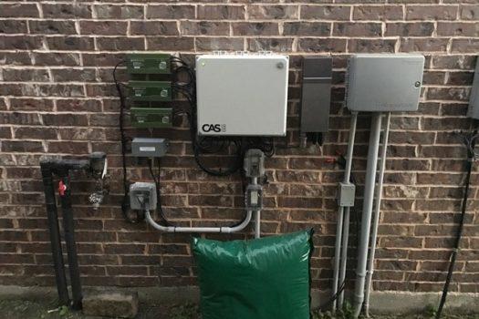 kenilworth outdoor audio, mikes landscape lighting, outdoor audio in kenilworth