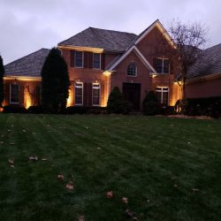 outdoor lighting in barrington il, outside lighting in barrington il, barrington il outdoor lighting
