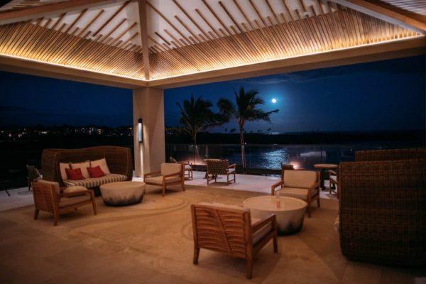 deck lighting installation in kenosha, patio lighting kenosha, kenosha outdoor lighting