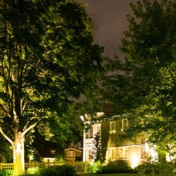 outdoor lighting installation glenview, il, mike's landscape lighting installation, Glenview, IL landscape lighting mike's landscape lighting