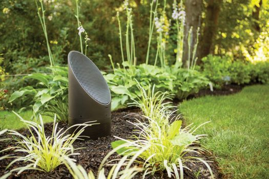 outdoor audio in glenview, glenview outdoor audio, glenview outdoor speaker installation