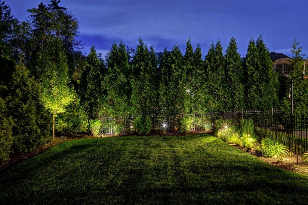 Anantioch landscape lighting
