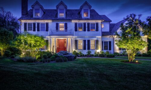 outdoor lighting long grove, long grove il landscape lighting, landscape lighting professionals