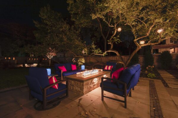 mike's landscape lighting, gallery, professional outdoor lighting