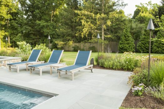outdoor audio systems, installing audio systems outdoors, glenview outdoor speakers