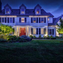 mikes landscape lighting evanston, illinois outdoor lighting, lighting spaces